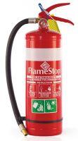FlameStop 4.5kg BE Powder Type Portable Fire Extinguisher