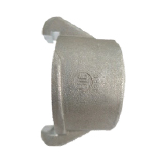 "External Lug Adapter 38mm to 25mm (1"") FEMALE BSP thread"