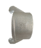 "External Lug Adapter 38mm to 38mm (1.5"") FEMALE BSP thread"